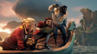Sea of Thieves con la mayor cantidad de jugadores después del lanzamiento de Steam, ¿vale la pena el MMO ahora?