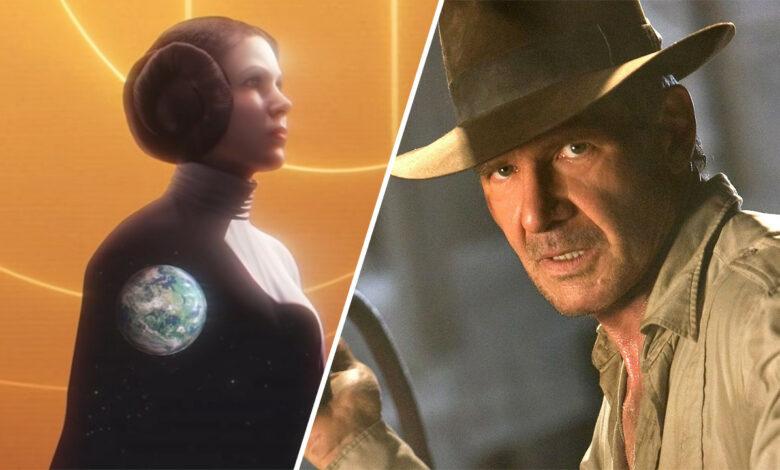 Star Wars Studio de repente anuncia un nuevo juego, pero se convierte en algo completamente diferente