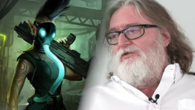 Steam boss habla sobre tecnología como Shadowrun: Brain-Computer Interface
