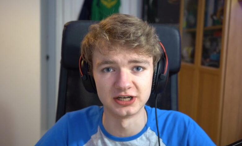 Un joven de 16 años domina Twitch con Minecraft y atrae a más espectadores que nadie