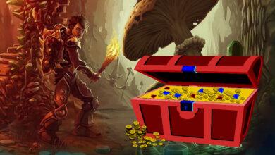 Un jugador de MMORPG compra un personaje: le encuentra un artículo por valor de 1.600 euros