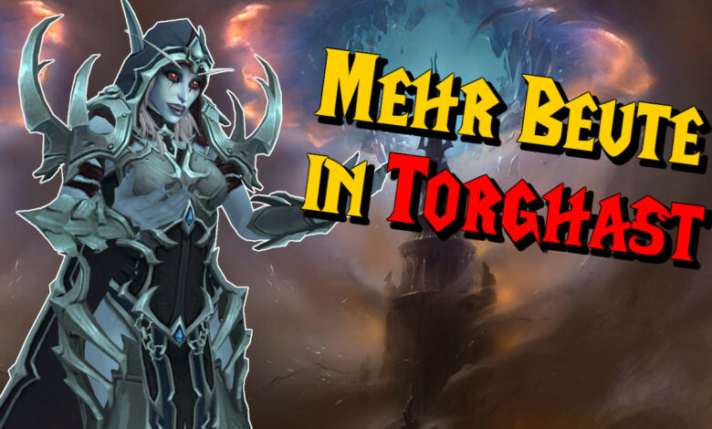 WoW: Torghast está perdiendo su atractivo: Blizzard podría arreglar eso