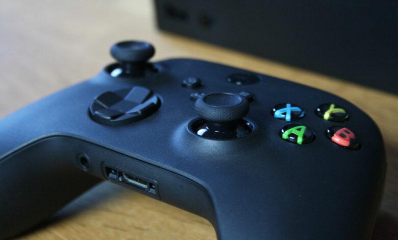 Xbox Series X: Microsoft finalmente se encarga del molesto problema del controlador