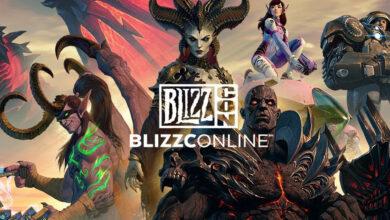 ¿Qué te pareció la ceremonia de apertura de la BlizzCon 2021?
