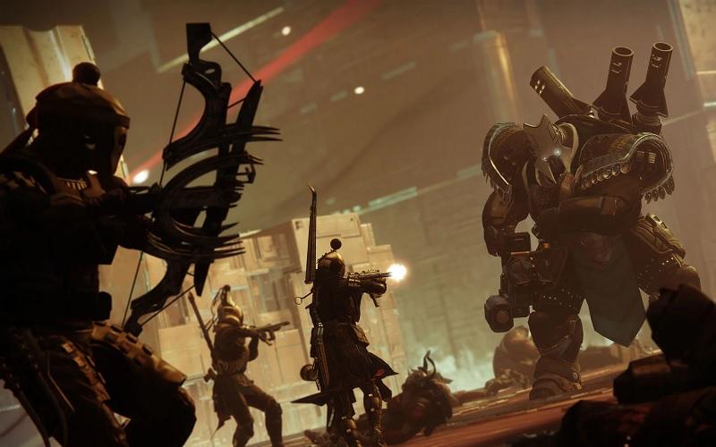 Kabal Battlegrounds Season 13 Chosen Destiny 2