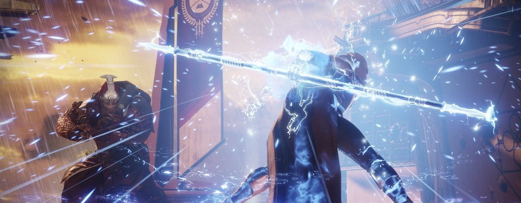 Destiny 2 arc acrobat hunter cabal