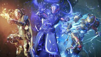Elija la mejor clase de Destiny 2 con nosotros