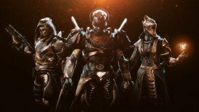 Destiny 2 muestra nuevas armas de la temporada 13: pedir armas, pruebas y botín de Nightfall