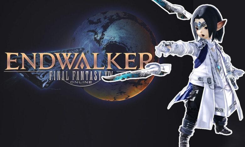 Final Fantasy XIV Endwalker: lo sabemos sobre los nuevos trabajos