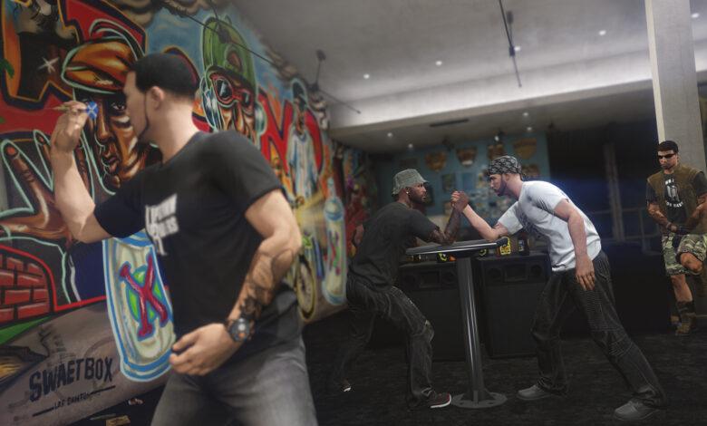 GTA Online: ¿que hay en una casa club? Tienes que saber eso