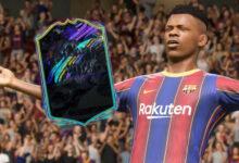 FIFA 21: Future Stars 2 comienza hoy, es diferente esta vez