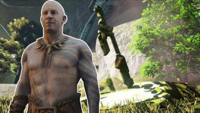 La estrella de Hollywood Vin Diesel juega en ARK 2 - Todo sobre su papel Santiago