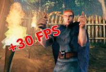 Un simple truco mejora el rendimiento de Valheim: hasta 30 FPS