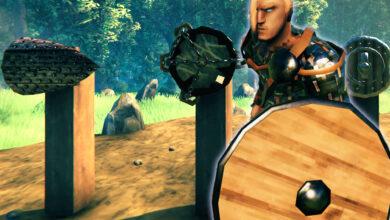 Los escudos en Valheim son demasiado fuertes, estas son las razones
