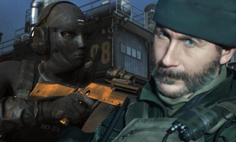 """CoD Warzone: con este truco molestas a los jugadores con máscaras """"Pay2Win"""""""