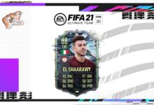 FIFA 21: SBC Stephan El Shaarawy Flashback Era - Requisitos y soluciones