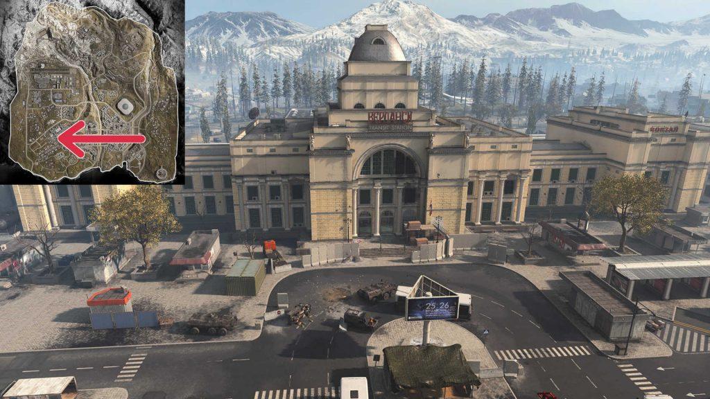 cod warzone map quiz imagen 05 estación de respuesta