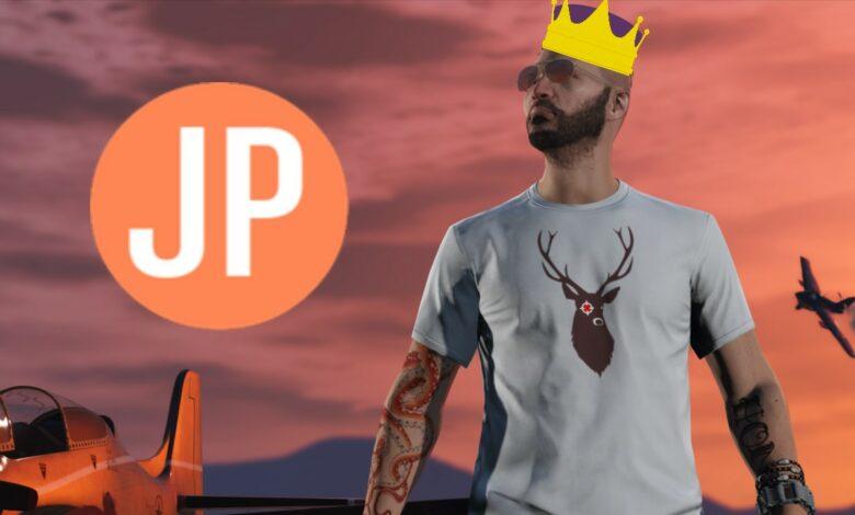GTA Online: ¿que son JP y que te aportan?