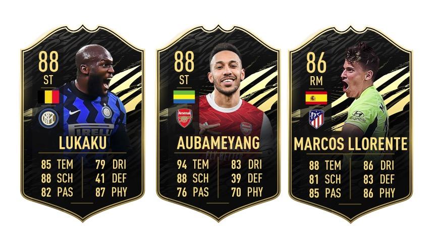 FIFA 21 TOTW 21