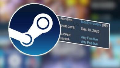 Valve acusa a los desarrolladores de Steam por tener un nombre incorrecto