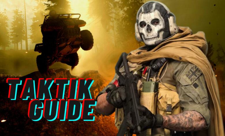 Las 3 mejores estrategias en CoD Warzone para llegar de forma segura al final del juego