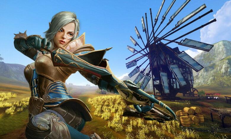 MMORPG ArcheAge corta servidores y lleva a los jugadores a una batalla por construir terrenos