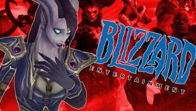 WoW: lo siento por los desarrolladores de Blizzard cuyo contenido se ha filtrado