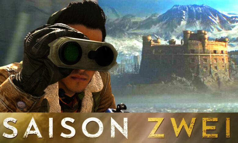 La temporada 2 cambia el mapa en CoD Warzone y trae 2 modos completamente nuevos