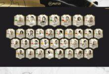 FIFA 21: Icon Prime Moments disponible en paquetes