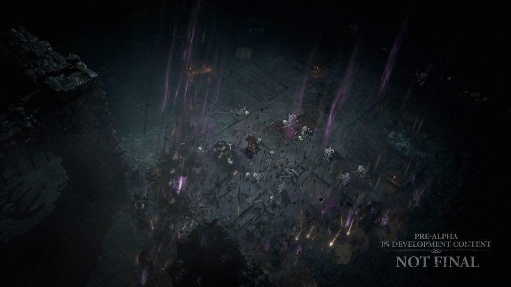 Habilidades de asesino de Diablo 4