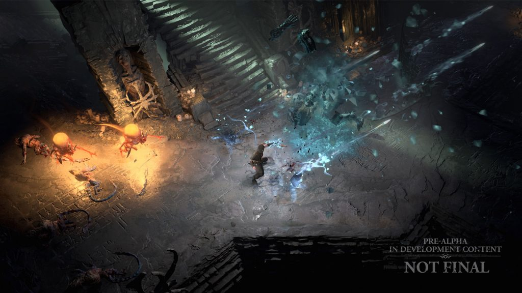 Diablo 4 Habilidades de asesino 3