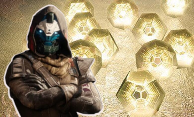 Destiny 2: con este truco puedes llegar a los nuevos y fuertes Exóticos más fácilmente