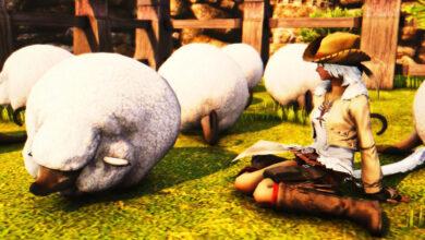 Final Fantasy XIV Endwalker te da tu propia isla como en Animal Crossing