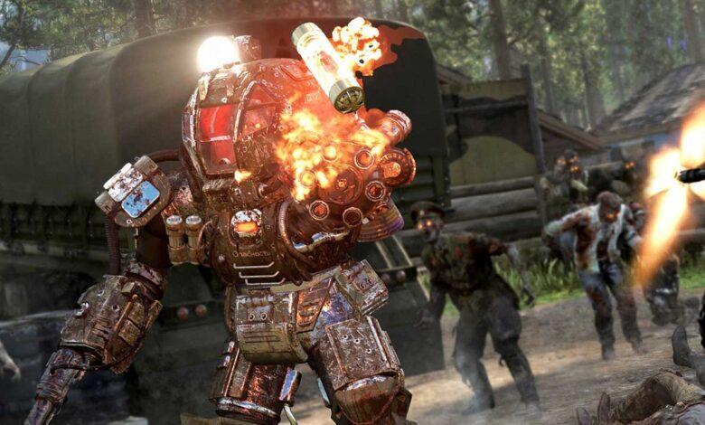 CoD Cold War: Zombie Mode Outbreak trae 4 nuevos modos de juego: esos son ellos