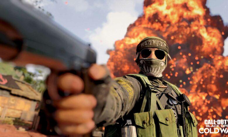 CoD Cold War obtiene un nuevo modo zombie e incluso es gratis por un corto tiempo