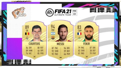 FIFA 21: Nominaciones POTM febrero de LaLiga