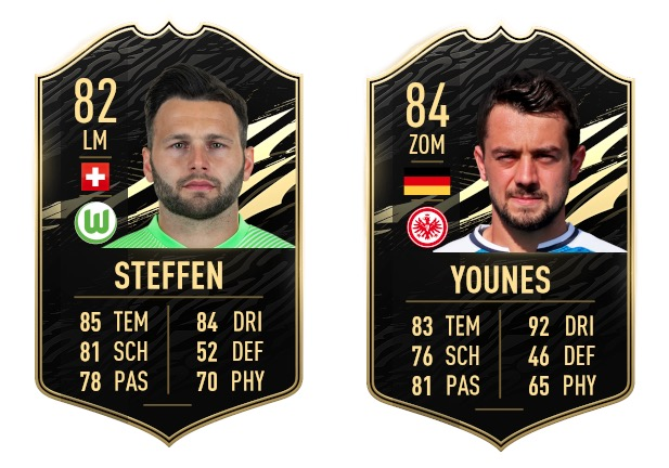 FIFA 21 Younes Steffen