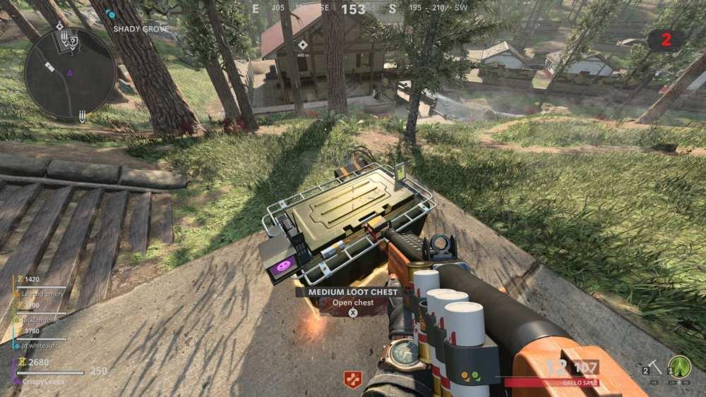 cómo conseguir armas milagrosas en zombis epidémicos