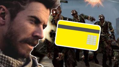 CoD Warzone: busque y use una tarjeta de acceso amarilla, así es como funciona