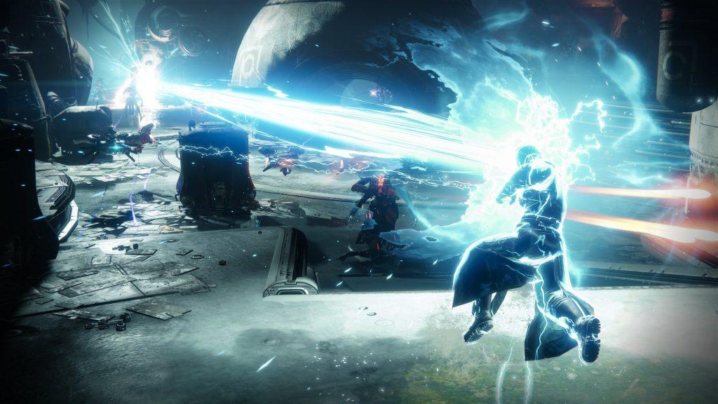 """destiny-2-warlock-beam """"class ="""" wp-image-266404 """"srcset ="""" http://dlprivateserver.com/wp-content/uploads/2021/02/1614432468_190_Destiny-2-¿Que-super-es-el-mas-fuerte-en-la.jpg 1024w , https://images.mein-mmo.de/medien/2018/09/destiny-2-warlock-beam-150x84.jpg 150w, https://images.mein-mmo.de/medien/2018/09/ destiny-2-warlock-beam-300x169.jpg 300w, https://images.mein-mmo.de/medien/2018/09/destiny-2-warlock-beam-768x432.jpg 768w, https: // imágenes. mein-mmo.de/medien/2018/09/destiny-2-warlock-beam.jpg 1920w """"tamaños ="""" (ancho máximo: 1024px) 100vw, 1024px """"> Son Goku es un brujo      <p>Los expertos de la comunidad sacan a Yanes de su ensueño. Significan, como en Dragon Ball, que el poder de la tensión del caos no se puede contener y solo se dispara a través de las paredes. Yanes admite que no debería ser así, el equipo siguió trabajando en ello.</p> <p>Pero como nunca querrás separar completamente el sandbox de PvE y PvP en Destiny 2, las clases de """"Anime as Fuck"""" desafortunadamente no son sostenibles a largo plazo. </p> <p><strong>Así es como se le ocurrió a Bungie el Op-Titan:</strong> Al diseñar clases, Bungie también trabaja con las llamadas fantasías de poder. El coloso abrumador de estasis se llamaba internamente """"Frost-Hulk"""".</p> <p>Según Yanes, tenías exactamente la imagen en tu cabeza de Hulk saltando de un edificio a otro y aplastando a los alienígenas en la primera película de """"Los Vengadores"""" (2012). Y fue exactamente este sentimiento el que se puso en juego, cuando el Titán entró en juego demasiado.</p> <p>Aquí puedes ver lo que quiso decir Yanes:</p> <p>             Contenido editorial recomendado  </p> <p>En este punto, encontrará contenido externo de YouTube que complementa el artículo.</p> <p>  Mostrar contenido de YouTube Doy mi consentimiento para que se me muestre contenido externo. Los datos personales se pueden transmitir a plataformas de terceros. Lea más sobre nuestra política de privacidad. Enlace al contenido de YouTube     </p> <p>Especi"""