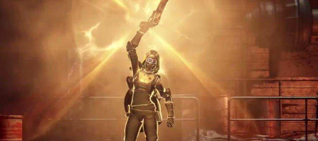 """destiny-golden-gun """"class ="""" wp-image-152856 """"srcset ="""" http://dlprivateserver.com/wp-content/uploads/2021/02/1614432468_443_Destiny-2-¿Que-super-es-el-mas-fuerte-en-la.jpg 1024w, https: / /images.mein-mmo.de/medien/2017/04/destiny-golden-gun-150x67.jpg 150w, https://images.mein-mmo.de/medien/2017/04/destiny-golden-gun 300x133 .jpg 300w, https://images.mein-mmo.de/medien/2017/04/destiny-golden-gun-768x341.jpg 768w, https://images.mein-mmo.de/medien/2017/ 04 / destiny-golden-gun.jpg 1400w """"tamaños ="""" (ancho máximo: 1024px) 100vw, 1024px """"> La súper pistola dorada del cazador      <h2>""""Cañón de oro convertido en pistola de oro""""</h2> <p><strong>Esto es lo que notaron los jugadores:</strong> El árbol de habilidades superior es la versión Golden Gun, que se centra en un rango más corto. Pero los jugadores atentos han notado que el alcance efectivo del Super aparentemente se ha acortado notablemente, y probablemente lo ha sido desde el comienzo de la actual temporada 14 a principios de mayo. Pero eso probablemente no fue intencionado y no se comunicó en las notas del parche.</p> <p><strong>Esto sucedió en detalle:</strong> En PvP, por ejemplo, un disparo desde 34 metros ya no puede matar a un guardia con un solo disparo. De 23 metros, el Super ahora tiene una caída en el daño. En resumen, esto significa que no puedes disparar un solo disparo en PvP con este súper, incluso con un rango promedio de pistolas, por lo que debes disparar un segundo disparo. El cañón de mano legendario promedio básicamente tiene un alcance más largo que esta versión del Golden Gun, en realidad un Super a distancia.</p> <p>En el hilo de reddit correspondiente con más de 5400 votos a favor (después de un día) dice que esto ya no es un cañón de oro, esta es una pistola de oro.</p> <p><strong>¿Porqué es eso?</strong> La causa también parece clara para muchos. Parece que este """"nerf de rango"""" se produjo al mismo tiempo que el debilitamiento de las 120 pistolas al comienzo de la temporada 14. Desde ent"""