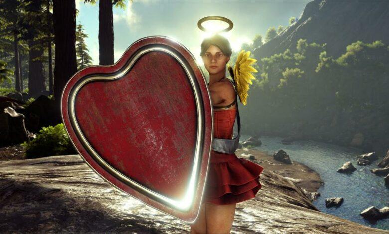 ARK: Love Evolved 2 comienza esta semana - Toda la información sobre el evento de San Valentín 2021