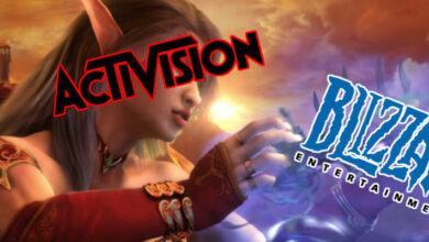 Activision Blizzard will Diablo und Warcraft mehr wie Call of Duty machen