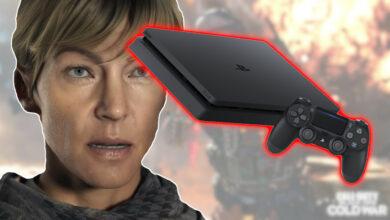 Activision advierte: una PS4 estándar podría ser demasiado pequeña para las piezas actuales de CoD