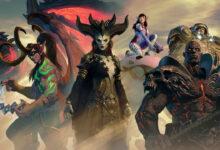 BlizzConline 2021: ¿Qué podemos esperar de nuestros juegos?