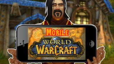 Blizzard arbeitet nicht an einem Warcraft-Mobile, sondern an mehreren