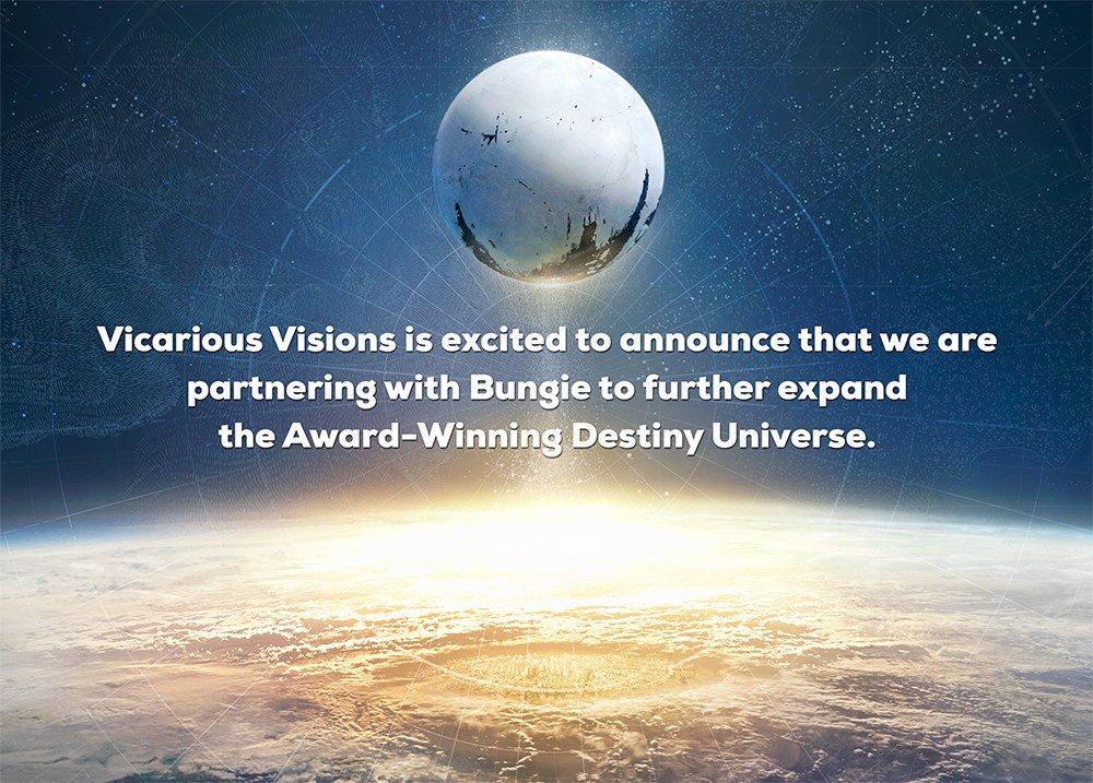 """destiny-vicarous """"class ="""" wp-image-128756 """"srcset ="""" http://dlprivateserver.com/wp-content/uploads/2021/02/Blizzard-se-traga-el-estudio-de-Diablo-que-anteriormente-tenia.jpg 1000w, https: //images.mein-mmo .de / medien / 2016/12 / destiny-vicarous-150x108.jpg 150w, https://images.mein-mmo.de/medien/2016/12/destiny-vicarous-300x215.jpg 300w, https: // imágenes .mein-mmo.de / medien / 2016/12 / destiny-vicarous-768x551.jpg 768w """"tamaños ="""" (ancho máximo: 1000px) 100vw, 1000px """"> En diciembre de 2016, Vicarious Visions anunció que ahora trabajarían con Bungie.  <ul> <li>En 2016 hubo la legendaria frase del entonces CEO de Activision, Eric Herishberg, de que están planeando una """"canalización de contenido más sólida"""" para Destiny, que debería provenir de estudios como Vicarious Visions que ayudan con Destiny.</li> <li>Vicarious Visions aparentemente se hizo cargo del puerto de PC de Destiny 2 y también entregó contenido. La campaña Forsaken y otro contenido del juego provienen de Vicarious Visions, y eso fue un buen trabajo.</li> <li>De hecho, hacia finales de 2018, parecía que Bungie ahora podía satisfacer el hambre abrumadora de contenido de los fans.</li> <li>Pero Bungie y Activision se separaron a principios de 2019, es decir, hace 2 años, entonces Vicarious Visions era gratis y necesitaba nuevos proyectos.</li> </ul> <p>Más tarde en 2020, Bungie dijo: Ya no se podía hacer algo tan grande como Forsaken. Porque en ese entonces en Forsaken tenías muchos más empleados y dinero.</p> <p>Los empleados que tenían más en 2018 se referían claramente a Vicarious Visions.</p> <p>    <img loading="""