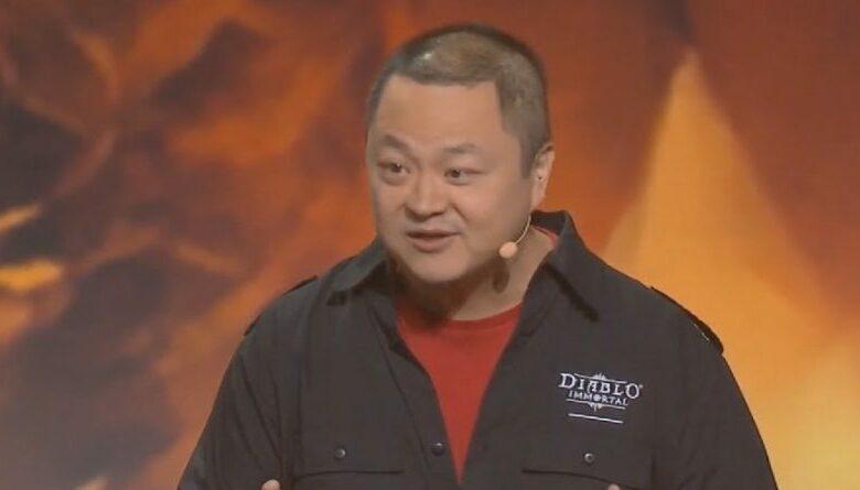 Blizzard hat ein BlizzCon-Trauma: Deshalb zeigen sie ihr heißestes neues Spiel nicht