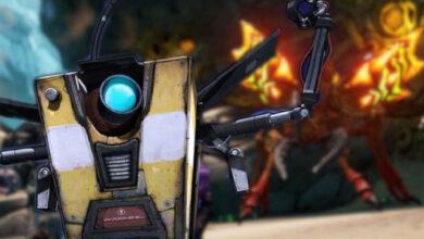 Borderlands 3 finalmente está obteniendo el jefe de incursión que los jugadores querían desde el principio