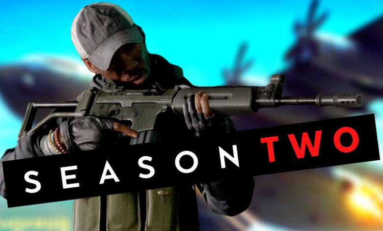 CoD Cold War & Warzone: Leak muestra 4 nuevas armas para la temporada 2: pueden